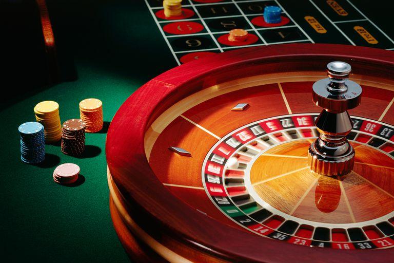 kasino roulette