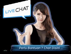 live chat judi online