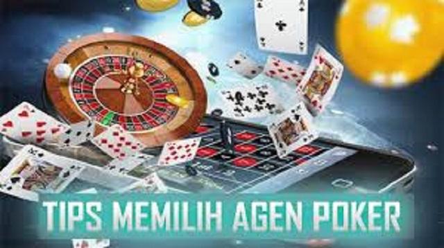 deposit poker